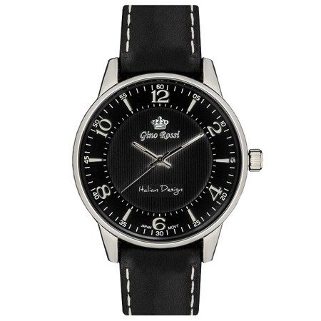 Zegarek męski Gino Rossi 3093A-1A1