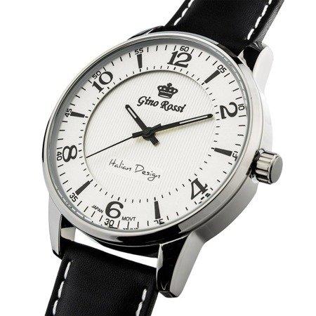 Zegarek męski Gino Rossi 3093A-3A1