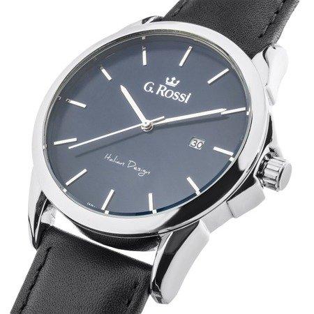 Zegarek męski Gino Rossi 3844A2-6C1