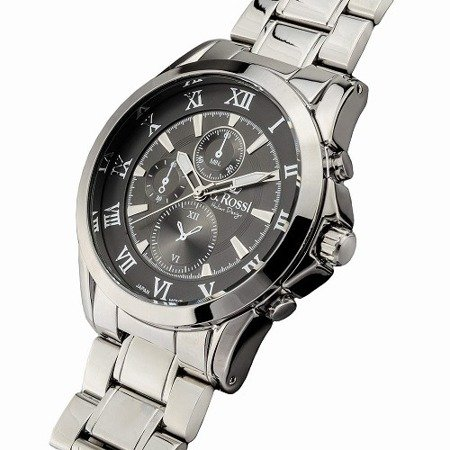 Zegarek męski Gino Rossi 3844B-1C1-2