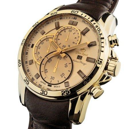 Zegarek męski Gino Rossi 9753A-4B1