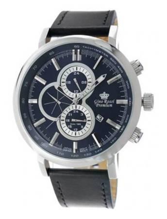 Zegarek męski Gino Rossi Premium S520A-6a1
