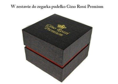 Zegarek męski Gino Rossi Premium S520A-1A1