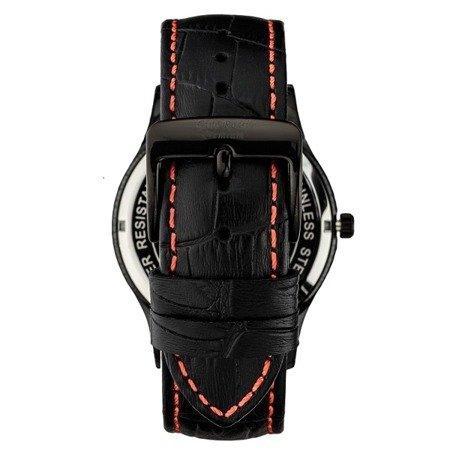 Zegarek męski Gino Rossi Premium S8886A-1A3
