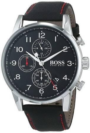 Zegarek męski Hugo Boss HB1513535