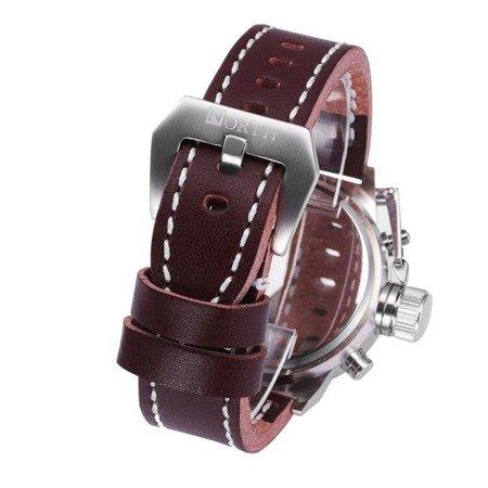 Zegarek męski North elektroniczny sportowy