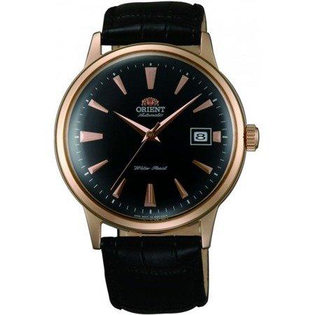 Zegarek męski ORIENT FAC00001B0 Bambino
