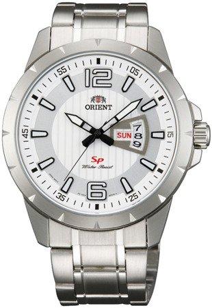 Zegarek męski ORIENT FUG1X005W9