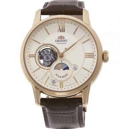 Zegarek męski ORIENT RA-AS0004S10B